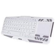 SEENDA 平板电脑触摸板蓝牙键盘万能遥控器功能安卓iOSwin8平板小米智能电视鼠标键盘 白色