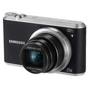 三星 WB2014F 数码相机 黑色(1630万像素 3英寸触摸屏 21倍光学变焦 23mm广角 内置8G卡)