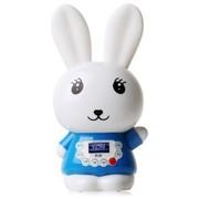索爱 V-30 小白兔儿童早教故事机(8G 0-7岁宝宝益智玩具 遥控功能 下载充电 mp3学英语 耐摔) 蓝色