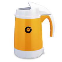 洛贝 LBH-10CP1 糊来王 豆浆机 智能预约 橙色产品图片主图