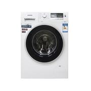 西门子 西门子XQG62-WS12M3600W 6.2公斤全自动滚筒洗衣机(白色)