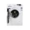 西门子 西门子XQG62-WS12M3600W 6.2公斤全自动滚筒洗衣机(白色)产品图片2