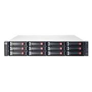 惠普 MSA2040 Storage LFF SAS可扩展接口双控存储(C8S54A)