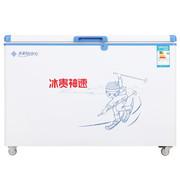 美菱 BC/BD-418DTH 418升 单温节能变温冷柜