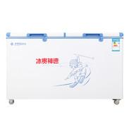 美菱 BC/BD-500DTH 500升 变温柜(白色)