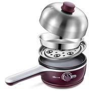 小熊 ZDQ-207GA 多功能煎烙煮蛋器 7个蛋 蒸碗蒸盘