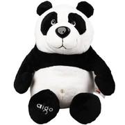 爱国者 哈笔熊猫HBM1001 智能语音早教机 闻卡片讲故事说成语