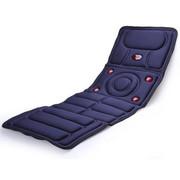 盛世阳光 K-815D-1按摩器(颈部肩部腰部腿部)按摩床垫 加热按摩垫靠垫 多功能按摩器材
