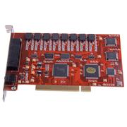先锋录音 XF-PCI/R8(八路录音卡)