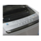 小天鹅 TB72-5168G(H)7.2公斤全自动波轮洗衣机(灰色)产品图片3