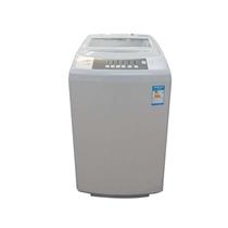 美的 MB70-5026G 7公斤全自动波轮洗衣机(灰色)产品图片主图