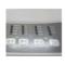美的 MB70-5026G 7公斤全自动波轮洗衣机(灰色)产品图片3