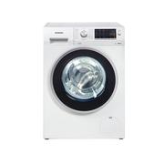 西门子 WM12S4C00W 8公斤全自动滚筒洗衣机(白色)
