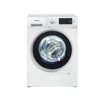 西门子 WM12S4C00W 8公斤全自动滚筒洗衣机(白色)产品图片主图