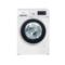 西门子 WM12S4C00W 8公斤全自动滚筒洗衣机(白色)产品图片1