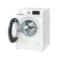 西门子 WM12S4C00W 8公斤全自动滚筒洗衣机(白色)产品图片3
