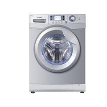 海尔 XQG60-BS1086AM 6公斤全自动滚筒洗衣机(银灰色)产品图片主图