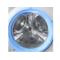 海尔 XQG60-BS1086AM 6公斤全自动滚筒洗衣机(银灰色)产品图片4