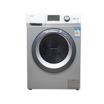 海尔 XQG70-B10266 7公斤全自动滚筒洗衣机(银灰色)产品图片主图