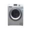 海尔 XQG70-B10266 7公斤全自动滚筒洗衣机(银灰色)产品图片1