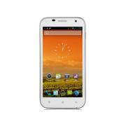 海尔 i860 移动3G手机(珍珠白)TD-SCDMA/GSM双卡双待单通非合约机