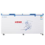 美菱 BC/BD-608DTH  608升 单温节能变温冷柜