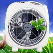 长城 电风扇 雪域301 14寸/16寸转页扇 台式扇 精工电机 劲风静享 16寸