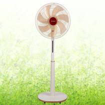 长城 电风扇 金域307  16寸落地扇 铝壳全铜线电机 7片AS风叶产品图片主图