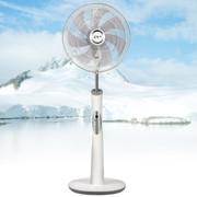 长城 电风扇 雪域305  16寸落地扇 铝壳全铜线电机 7片AS风叶 遥控式