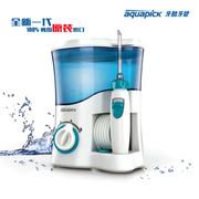 牙酷牙碧 冲牙器\水牙线\洗牙器\洁牙机\洁牙器AQ-300型