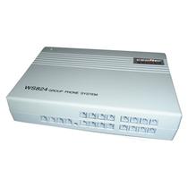 赛纳 WS824-Q416(4外线16分机)产品图片主图