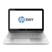 惠普 ENVY15-q001TX(E15) 15.6英寸笔记本(i7-4712HQ/8G/1T/GTX850M/触控屏/摄像头/WIN8/银色)