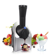 小鸭 XY-200 水果家用冰淇淋机 DIY雪糕机 自制冰激凌机