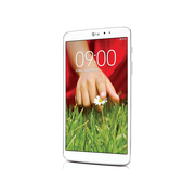 LG G Tablet 8.3(V500) 8.3英寸平板电脑(四核/2G/16G/1920×1200/Android 4.2.2/白色)