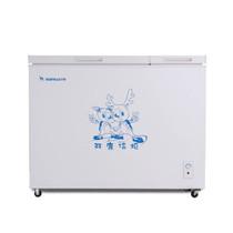 双鹿 BCD-162 162升冷藏冷冻双温冷柜产品图片主图