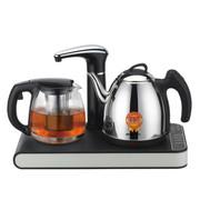 雷纳 电水壶自动上水电热水壶茶具套装不锈钢烧水壶XD-128 货号B3