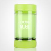 十度良品 SD-697酸奶机分杯式玻璃酸奶杯 USB直流供电 玻璃内胆
