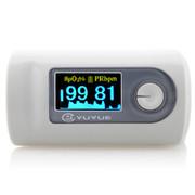 鱼跃 指夹式脉搏血氧仪YX301