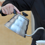 HARIO -日本原装进口 经典细口咖啡手冲壶 VKB-100HSV