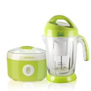 小鸭 全自动果汁豆浆机 果汁米糊机 豆浆机+酸奶机