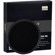 卓美 超薄ND2-400减光镜77mm 高清滤镜套装 52mm
