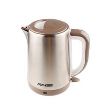 爱仕达 ASD 1.2L不锈钢电热水壶 烧水壶 AW-1237ZP产品图片主图