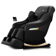 艾力斯特 SL-A60-2零重力多功能智能3D按摩椅 珍珠黑