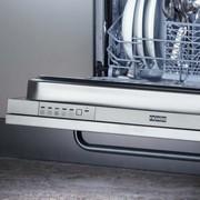 弗兰卡 618爆品抢先逛 franke洗碗机嵌入式自动洗碗机家用原装进口FDW612HL3A