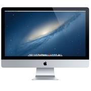 苹果 iMac 14新款(双核I5/8G/500G/HD5000核显)