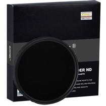 卓美 超薄ND2-400减光镜77mm 高清滤镜套装 77mm产品图片主图