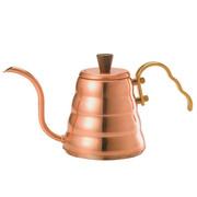HARIO -日本原装进口 铜质细口咖啡手冲壶 VKB-90CP
