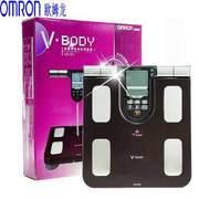欧姆龙 身体脂肪测量器HBF-371脂肪秤