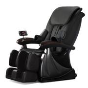 艾力斯特 全身家用豪华智能电动按摩椅 家居款 WH100-1黑色