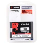 金士顿 V300 240GB SATA3 固态硬盘